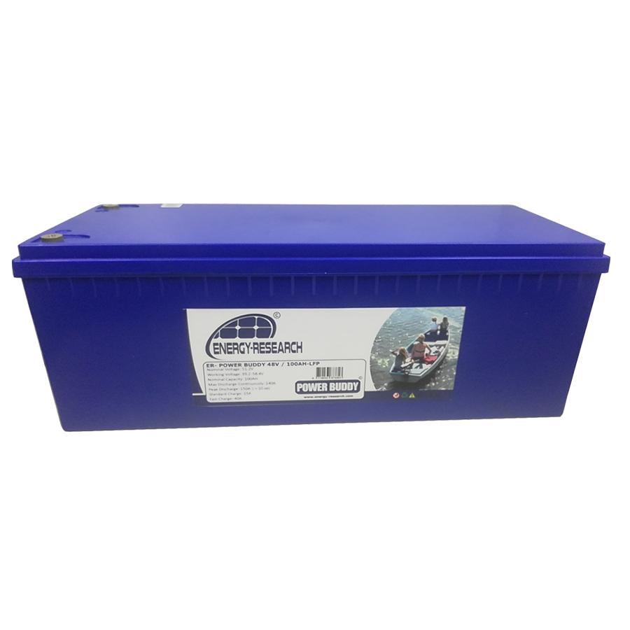 Lithium battery 48V 100AH