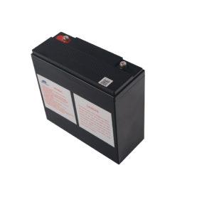 12V 20AH lithium battery 3