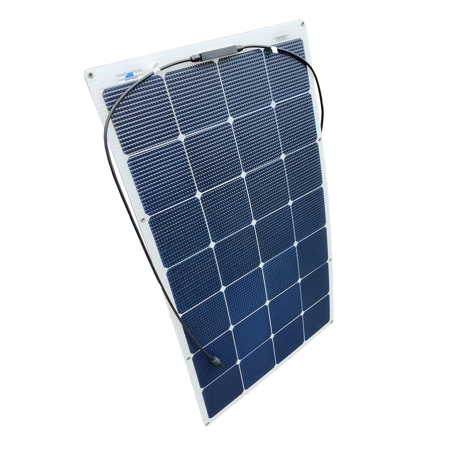 Solar Panel Flexible 100WP