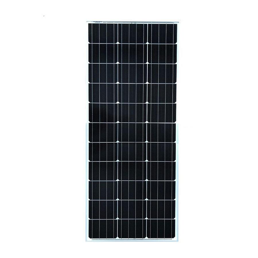Solar panel 100WP