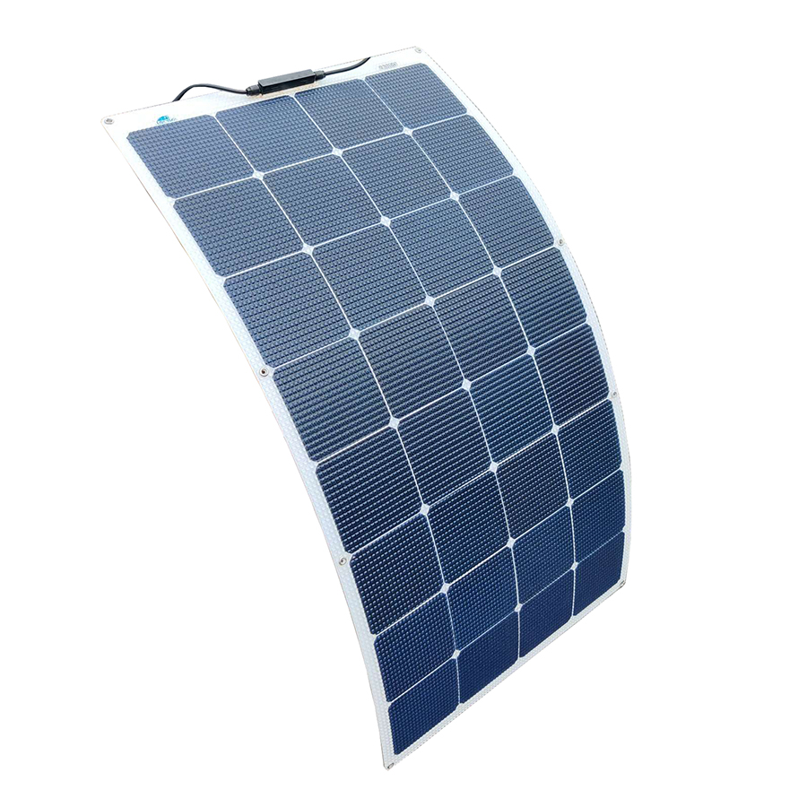 Solar panel flexible 115WP