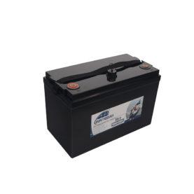 Lithium battery 12V 100AH 1