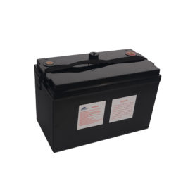 Lithium battery 12V 100AH 5