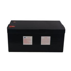 Lithium battery 24V 100AH 5