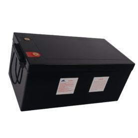 Lithium battery 24V 100AH 6
