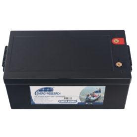 Lithium battery 24V 100AH 8