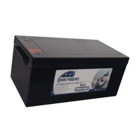 Lithium battery 36V 100AH 1