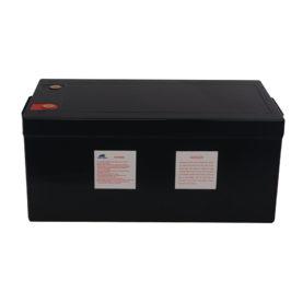 Lithium battery 36V 100AH 3